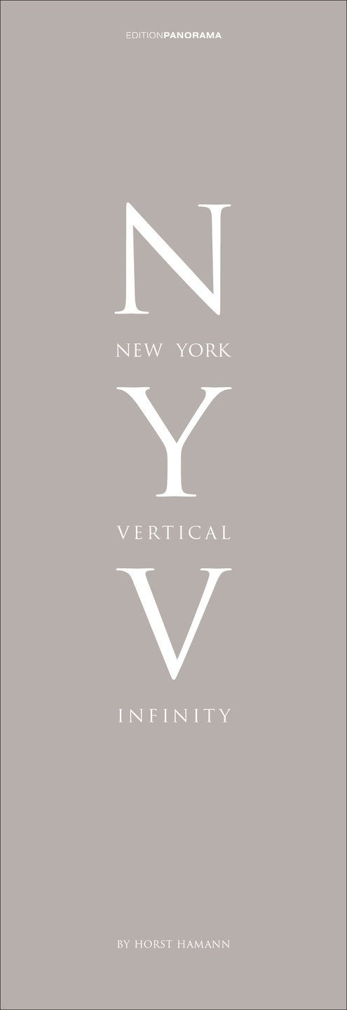 New York Vertical Infinity